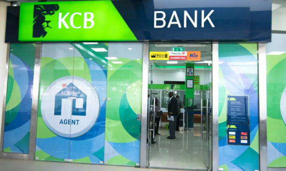 Kcb Online Banking Registration Step By