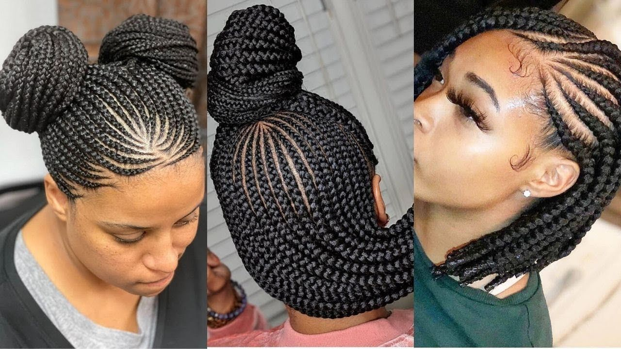 Top 20 Latest Hairstyles In Nigeria 2020